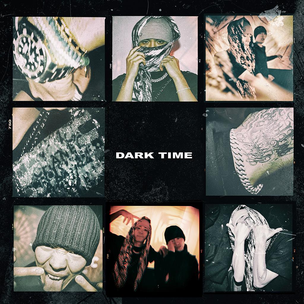 DARK TIME (Feat. OWEN)
